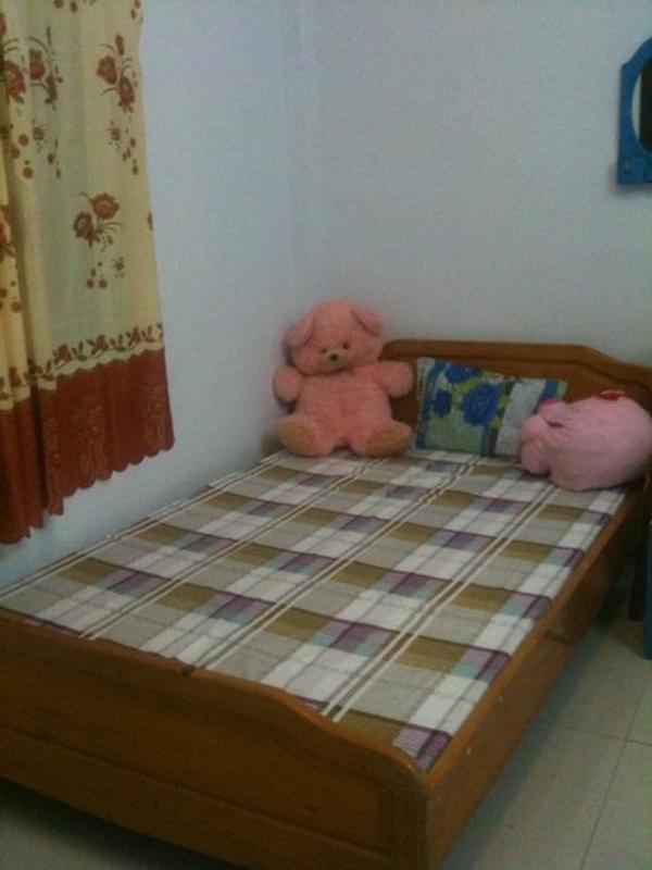 Sam Pham Hostel