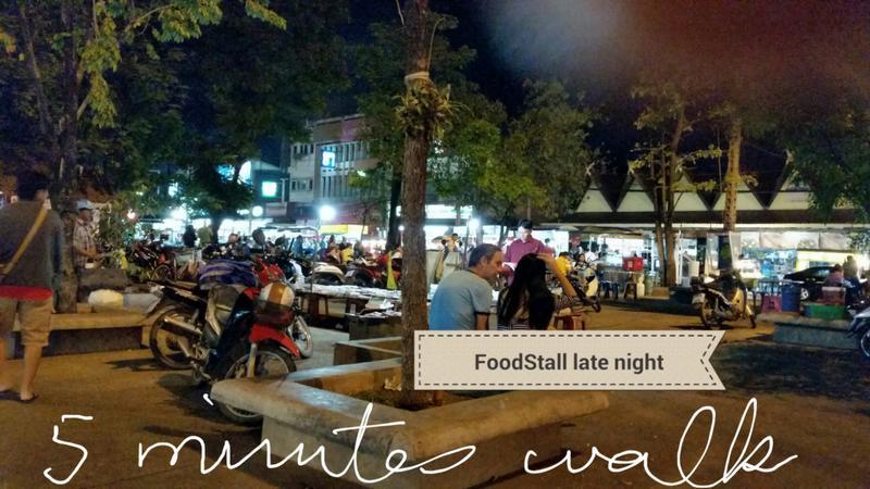 HOSTEL - Chiangmai Gate Capsule Hostel