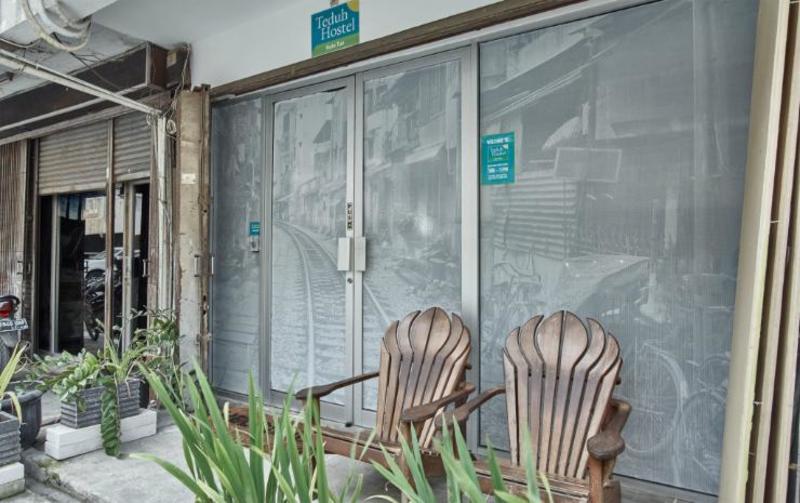 HOSTEL - Teduh Hostel Kota Tua