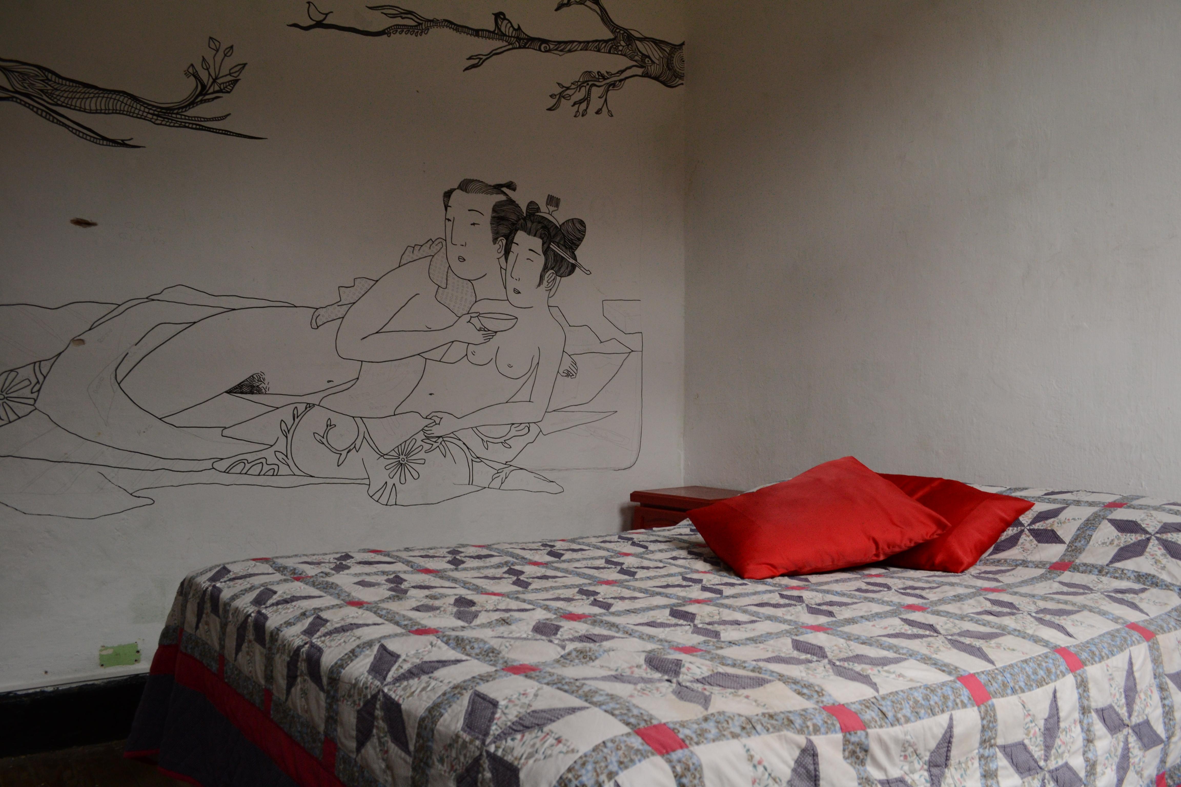 Freedom Hostel