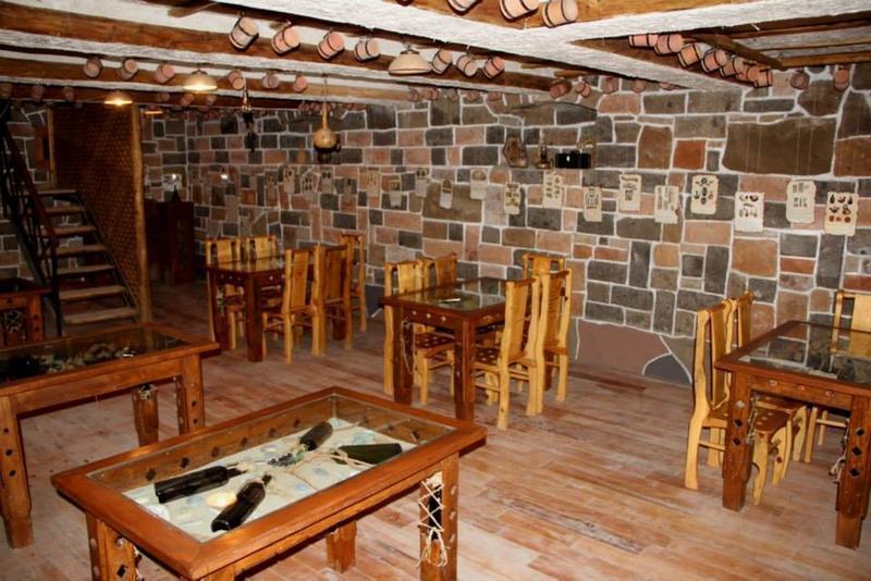 Machanents Hostel