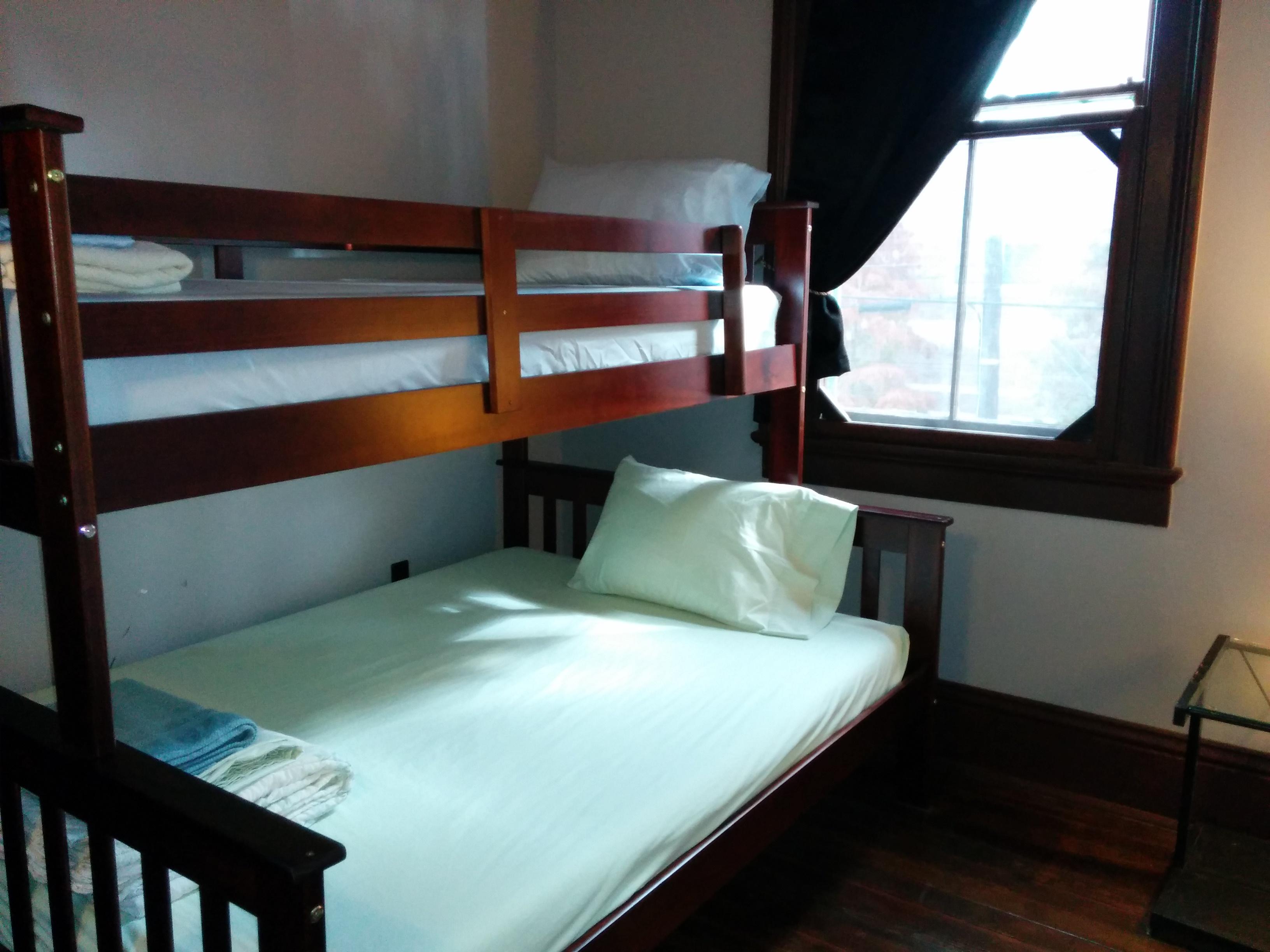 Site 61 Hostel