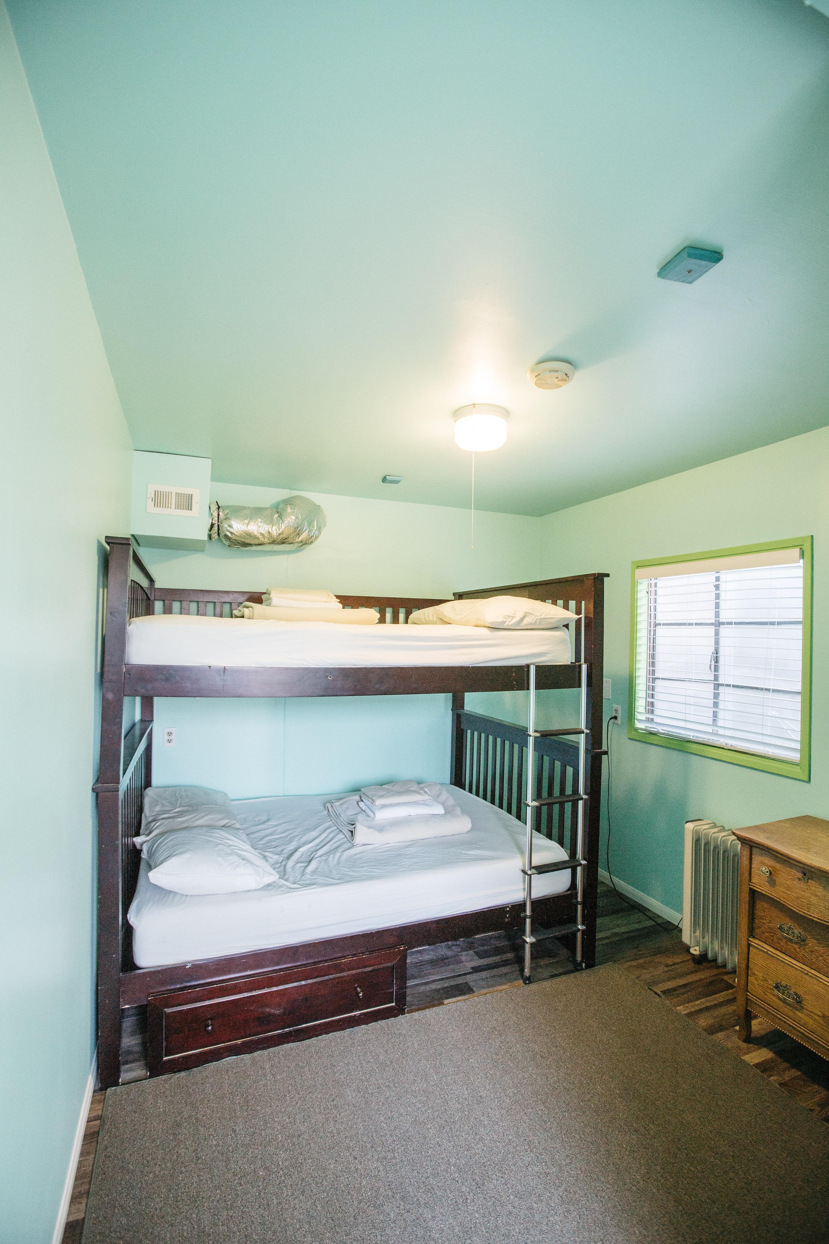 The Hostel California