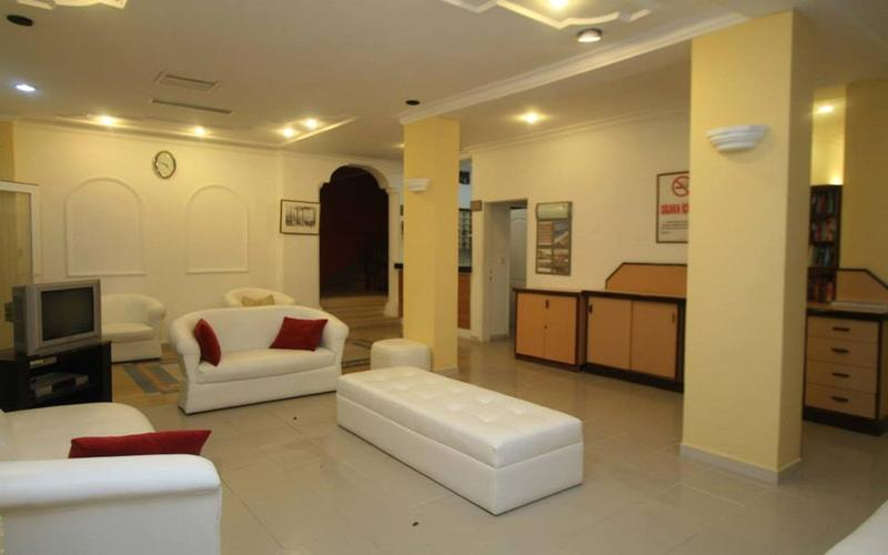 Marigold Hostel