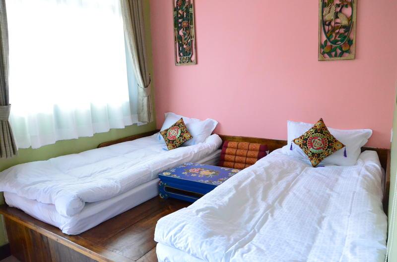 Dali Color of Wind Hostel 2nd