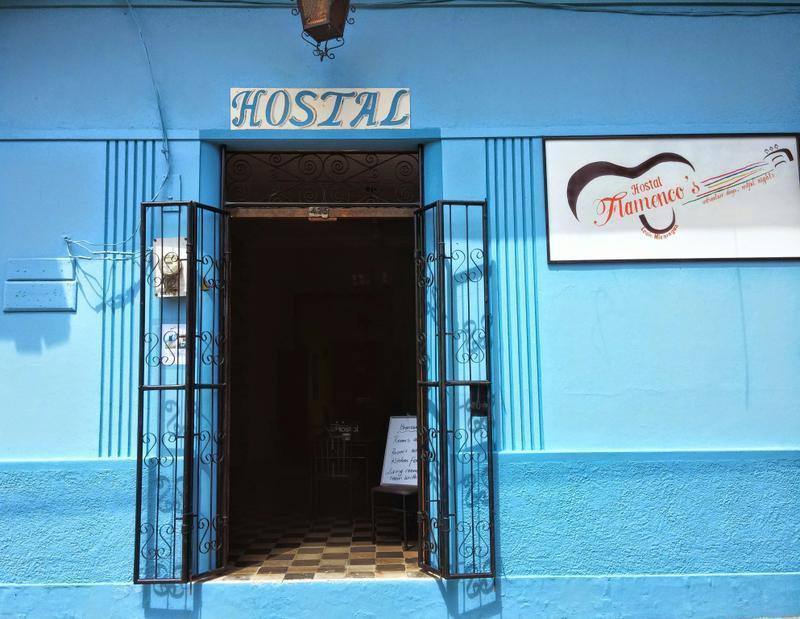 Hostal Flamenco's