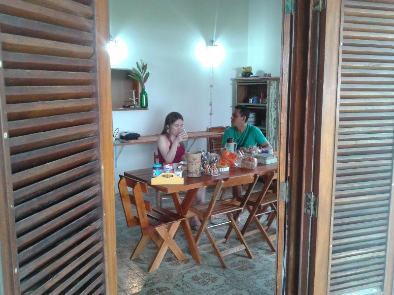 Na Praia - Family Hostel & Coworking