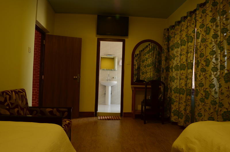 HOSTEL - 327 Thamel Hostel