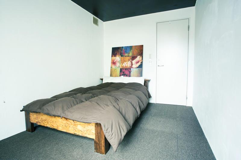 Social Hostel 365