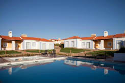 Monte do Giestal Casas de Campo & Spa