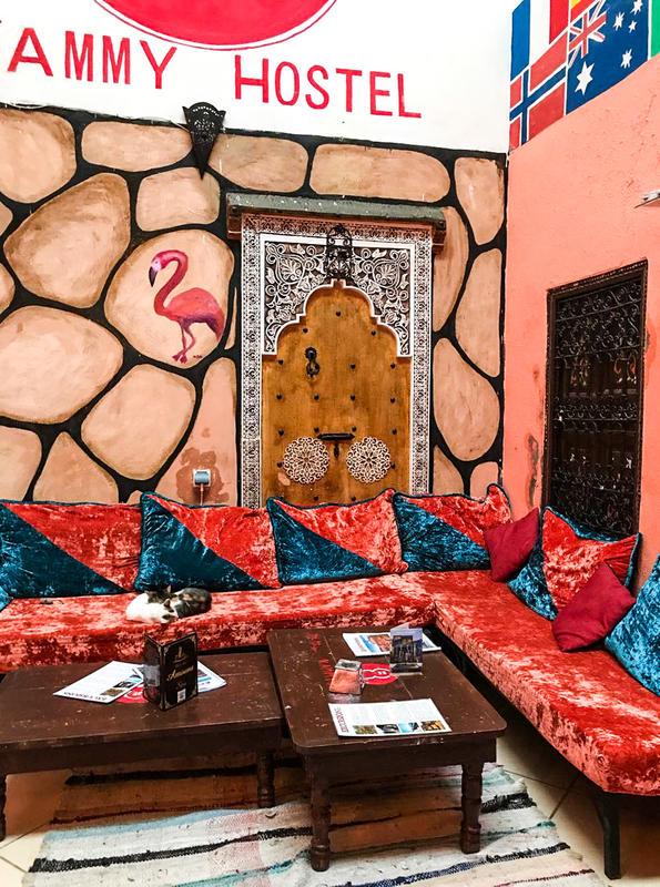 HOSTEL - Kammy Hostel