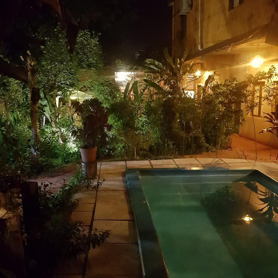Nomads Hostel Iguazu