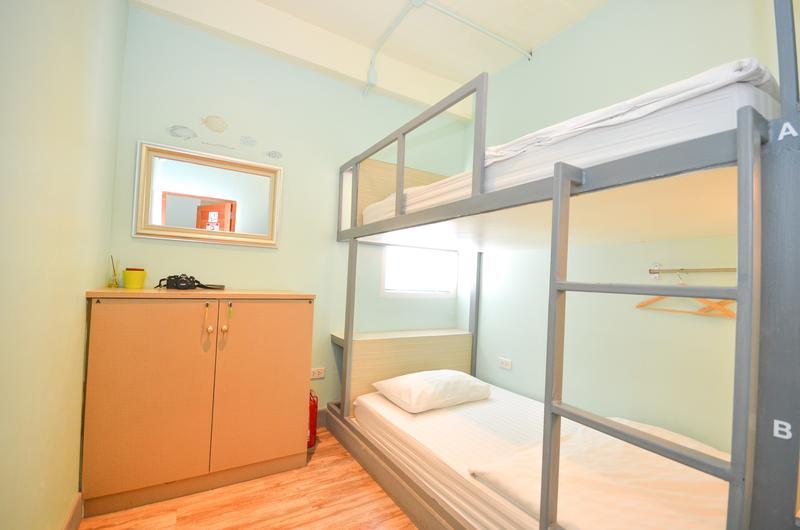HOSTEL - Good Day Hostel