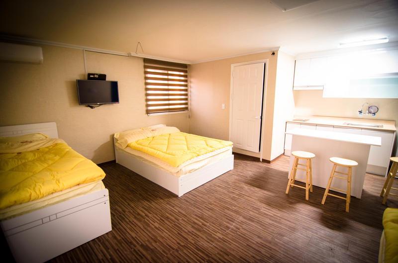 YaKorea Hostel Hongdae