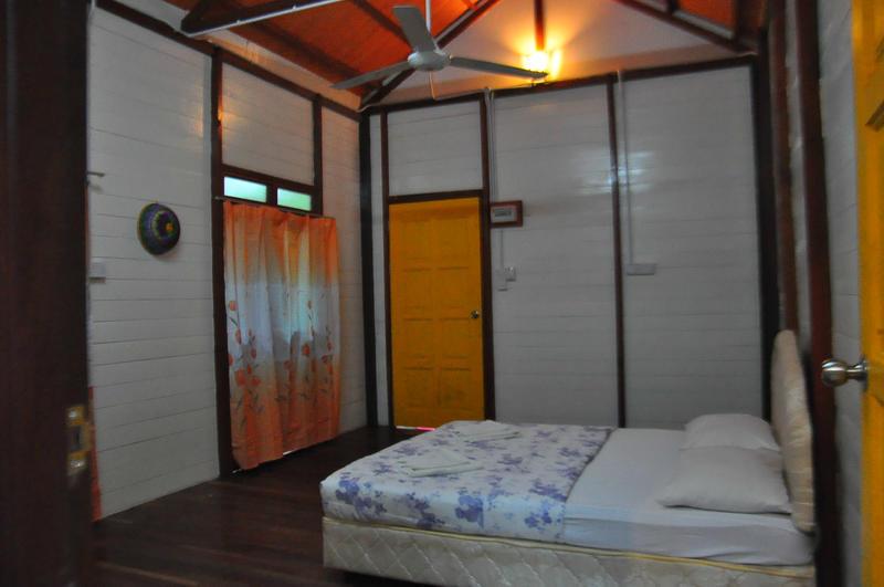 Kinabatangan Sunshine Lodge