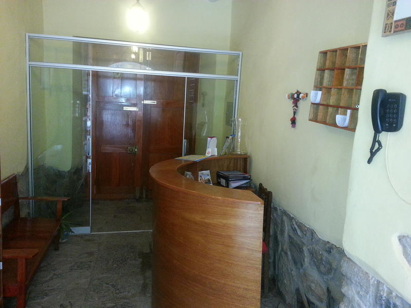 OkiDoki Cusco Hostal