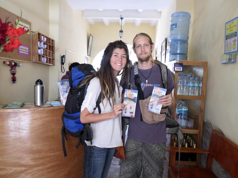 OkiDoki Cusco Hostal