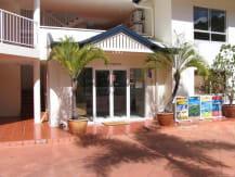 Golden Sands Beach Front Resort