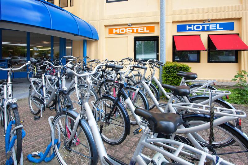 HOSTEL - a&o Amsterdam Zuidoost