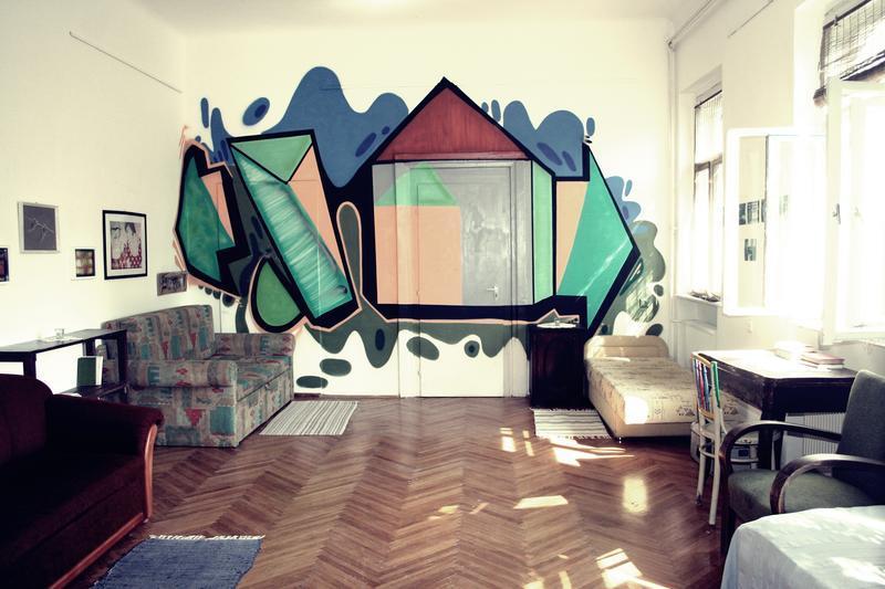 Kaleidoszkop Haz Hostel