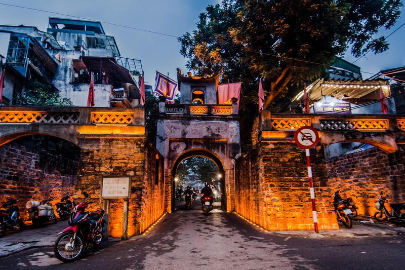 HOSTEL - Central Backpackers Hostel - Old Quarter