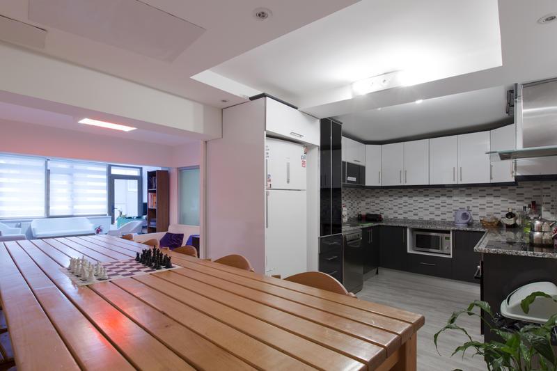 In-House Hostel Izmir
