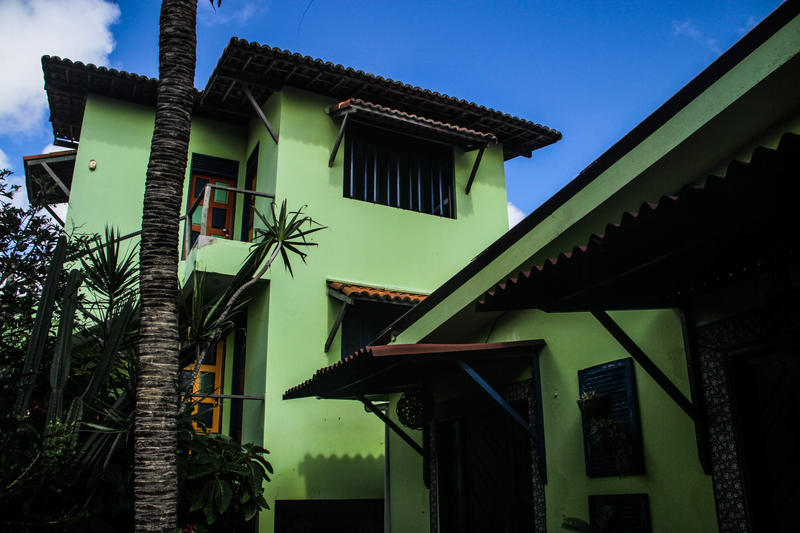 Albergue da Costa Hostel