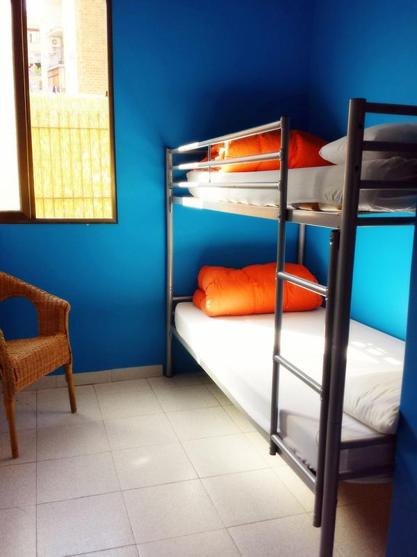 Paraiso Travellers Hostel