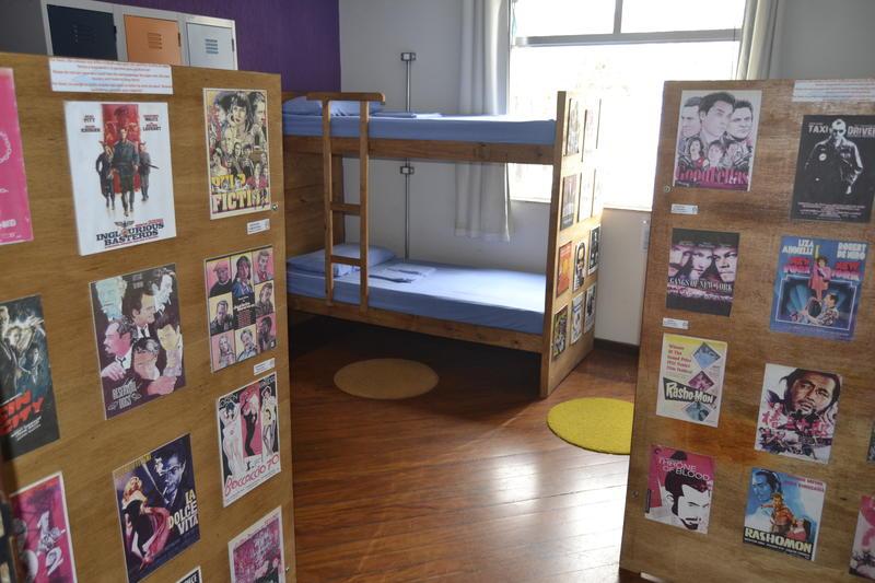 HOSTEL - Nomade In Arte e Hostel