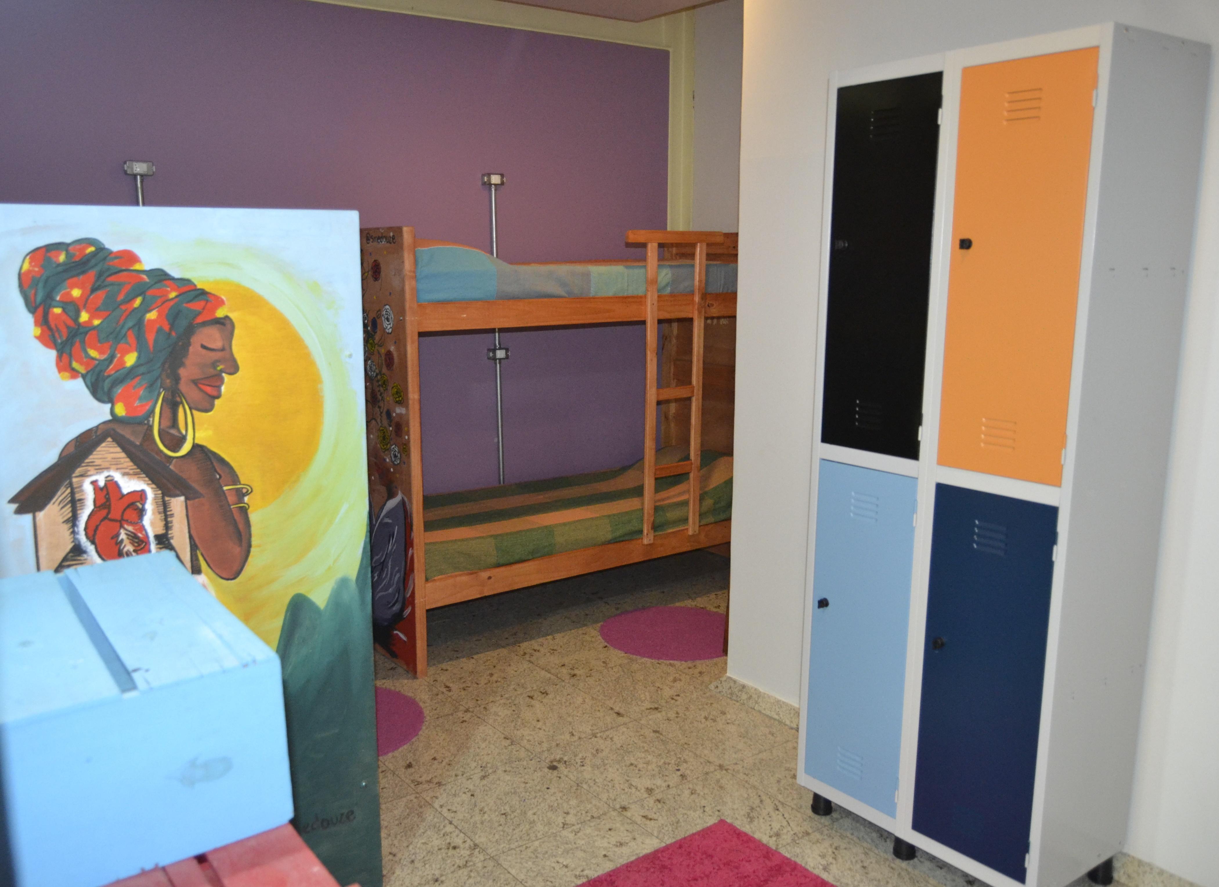 Nomade In Arte e Hostel