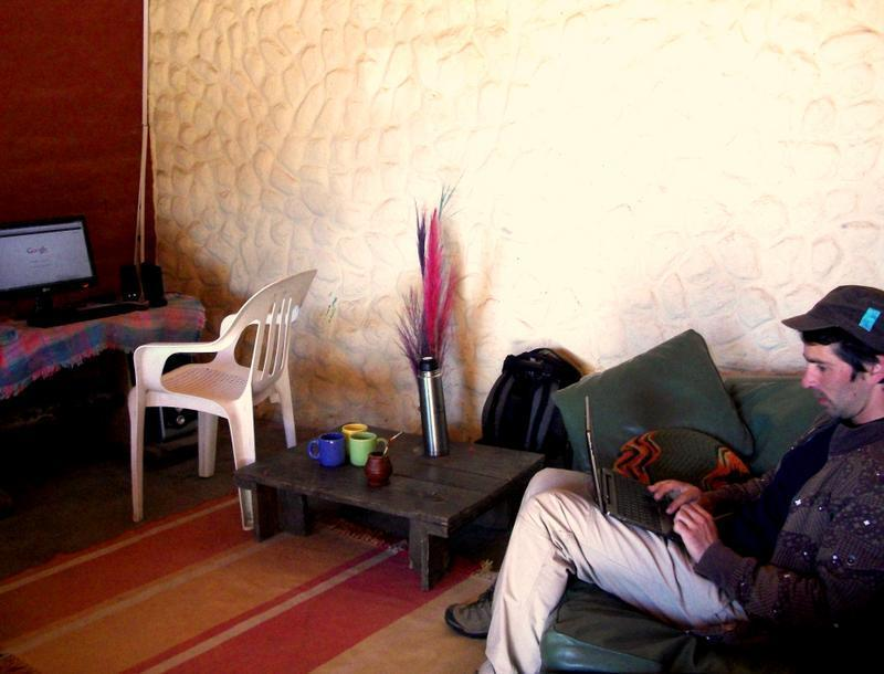 Cafayate Backpackers Hostel