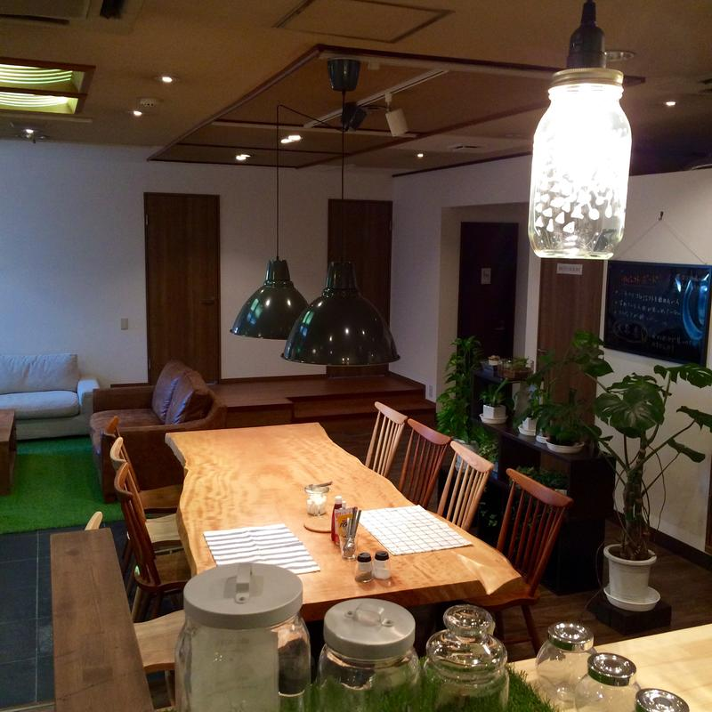 Nara Guest House 3F