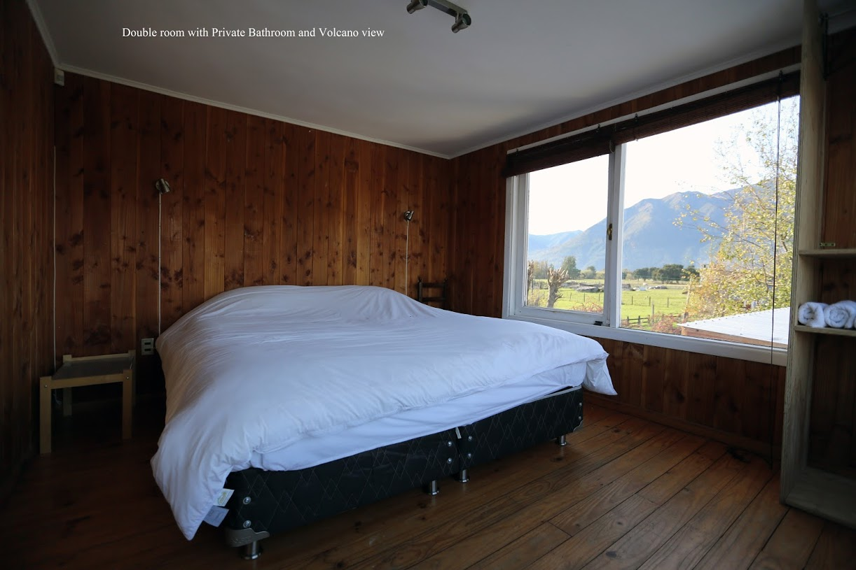 Hostel French Andes