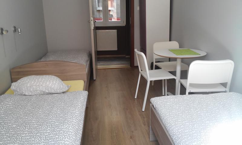 Imbir Hostel
