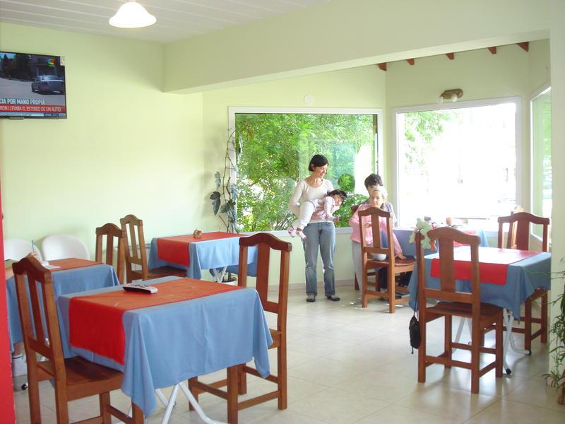Hostel Los Viajeros