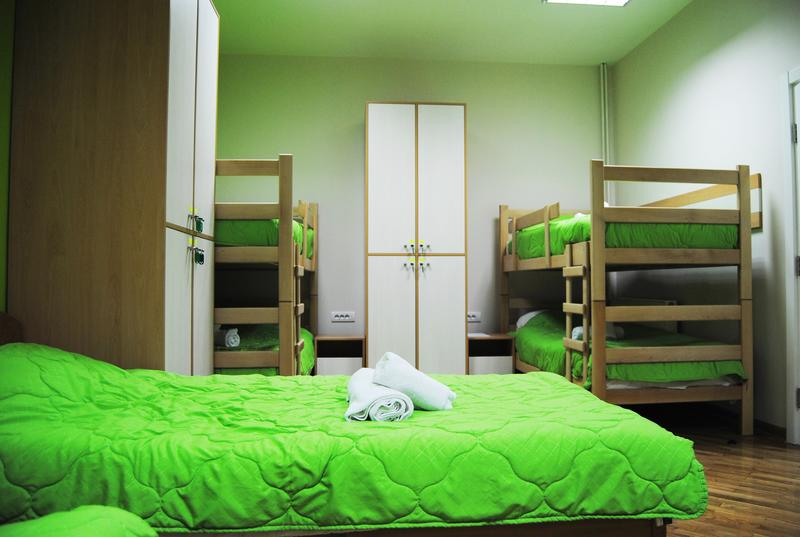 HOSTEL - Hostel Wake Up