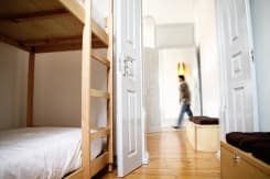 The Luggage Hostel & Suites