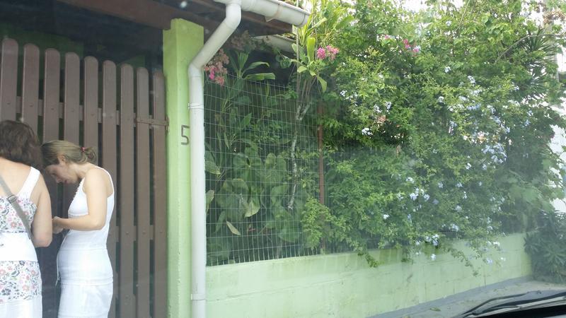 Tie Itagua Hostel