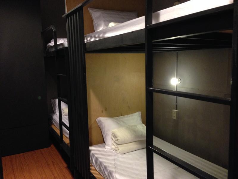 HOSTEL - Packer Choices Hostel