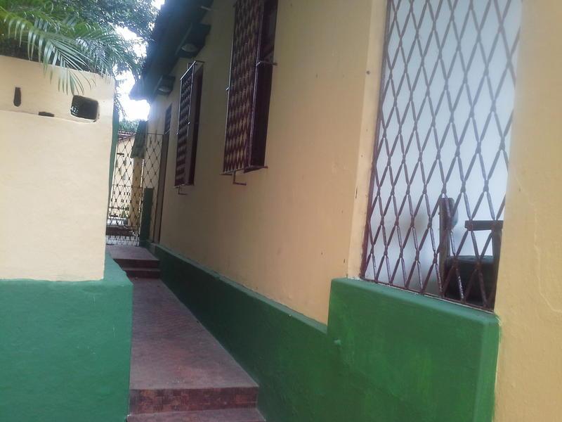 Casa da Chica Hostel