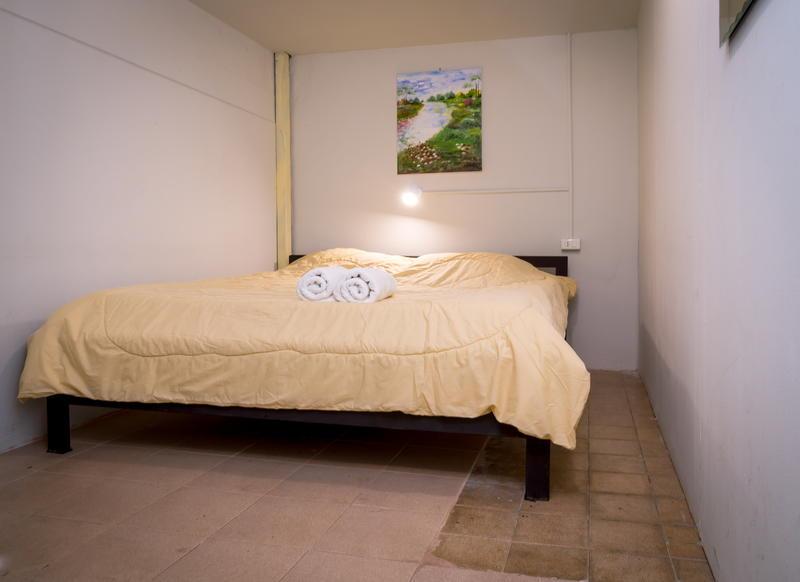 HOSTEL - Gotum Hostel & Restaurant 2