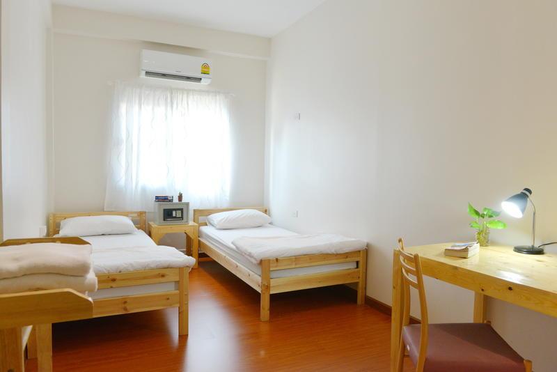 HOSTEL - PanPan Hostel