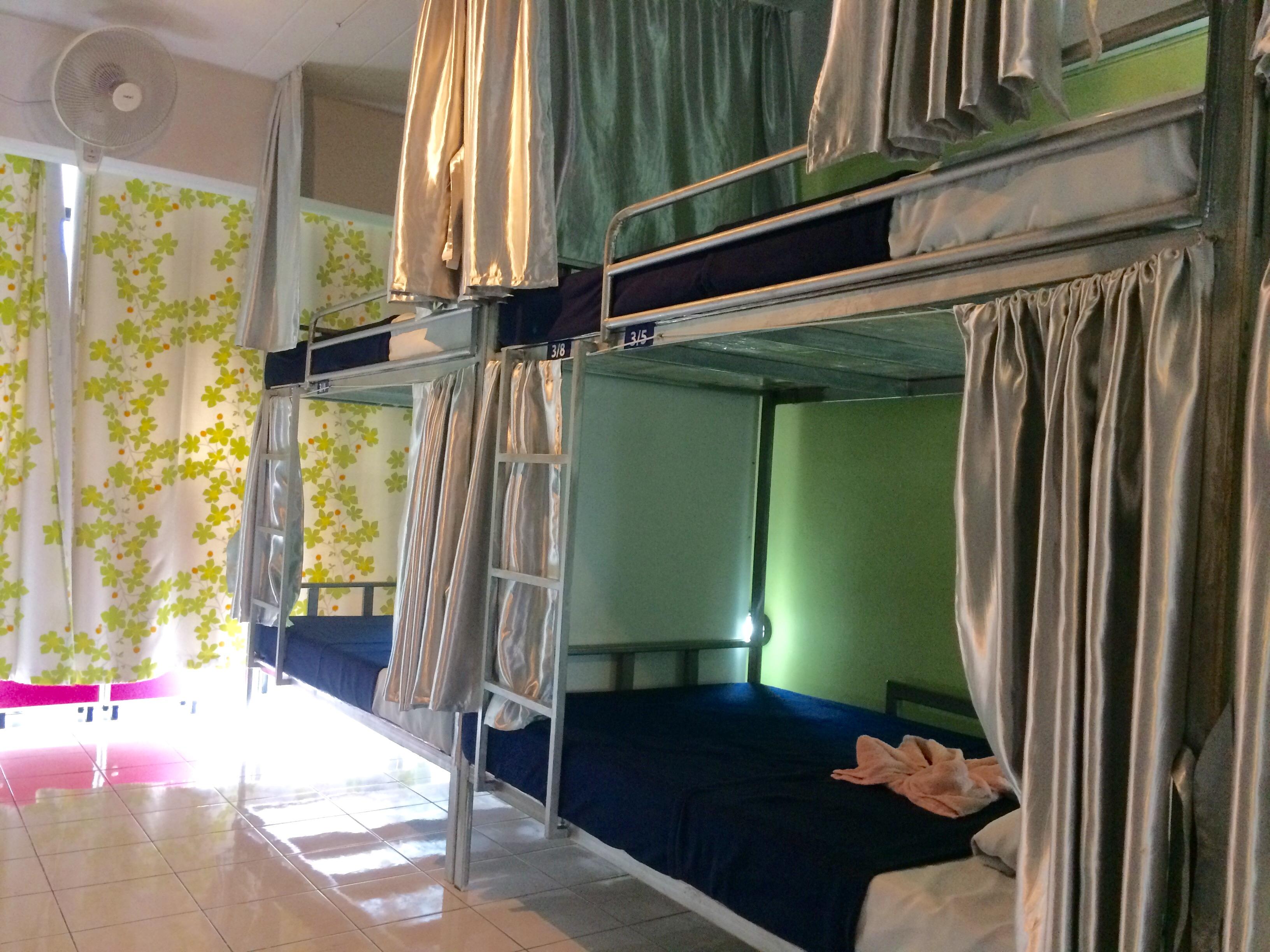 HOSTEL - i-smile Shunlin Hostel