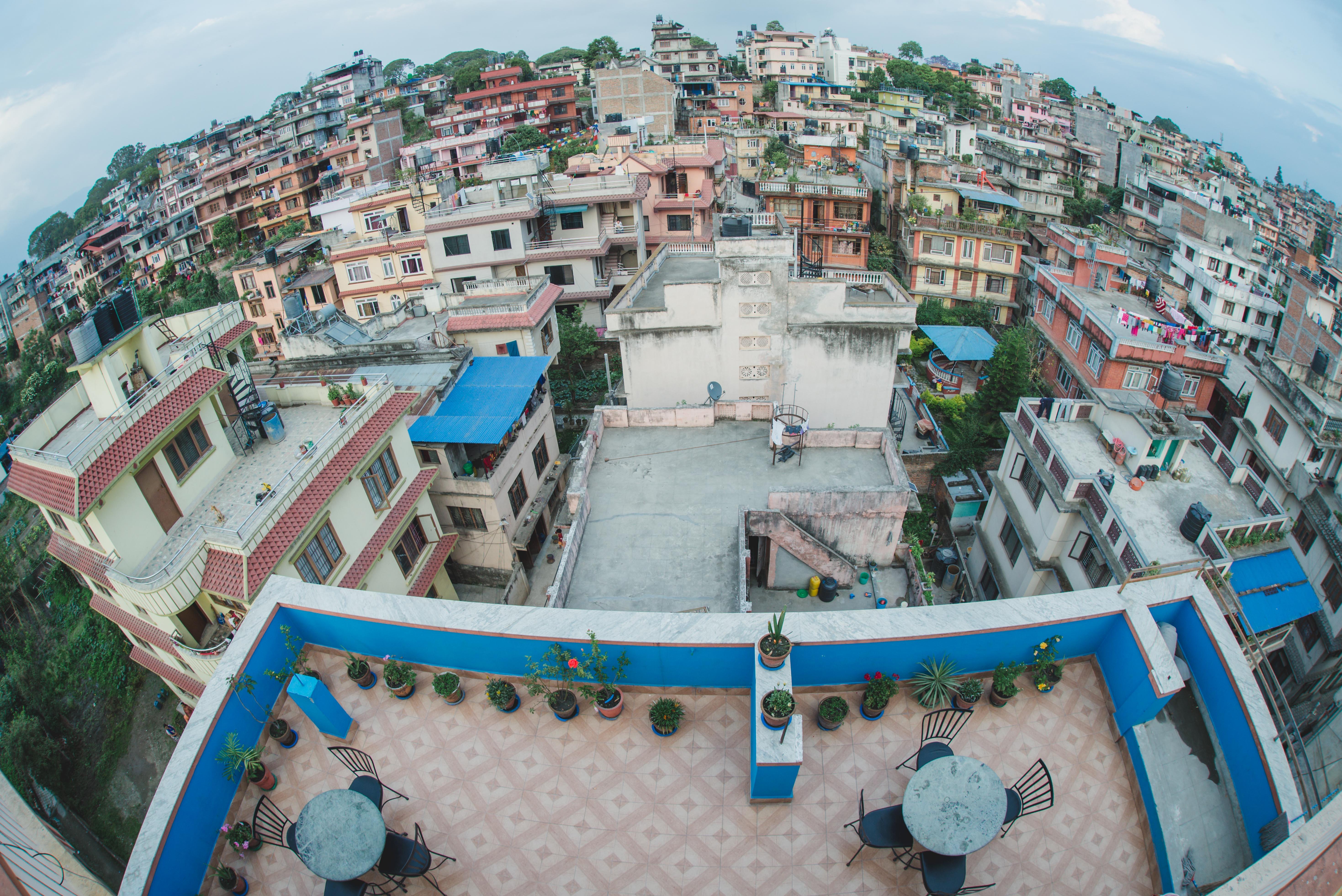 HOSTEL - Famous House Kathmandu