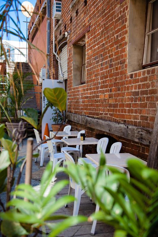 Fremantle Hostel