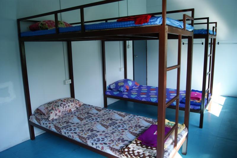 HOSTEL - Eden Hostel
