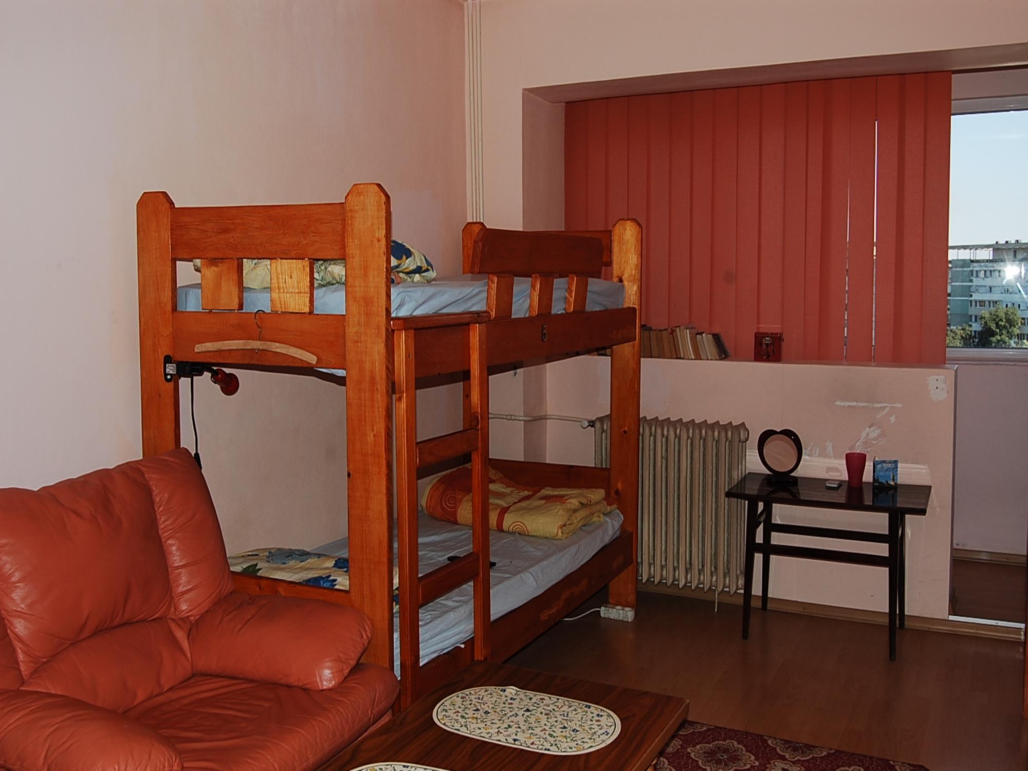 Hostel Tina