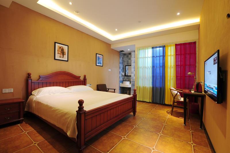 Shanghai Chi Chen Hostel