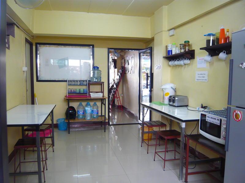 HOSTEL - 168 Chiangmai Guesthouse
