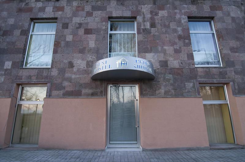 HOSTEL - Best Hostel